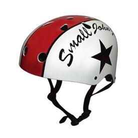 子供用自転車ヘルメット レッドスター 2021start 雪 スノーボード 板 スキー ゲレンデ スケボー スター 星 TOP