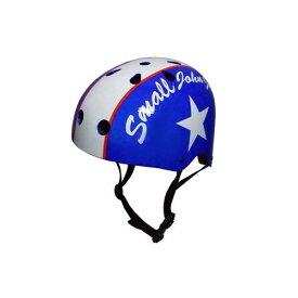 子供用自転車ヘルメット ブルースター 2021start 雪 スノーボード 板 スキー ゲレンデ スケボー スター 星 TOP