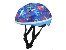カブロヘルメットミニ 18きかんしゃトーマス 子供 幼児 自転車 キックバイク バランスバイク ペダル無し自転車 怪我防止 男の子 女の子 一輪車 TOP