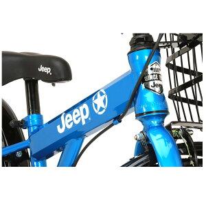 jeep自転車Jeepジープマウンテンバイク子供用自転車16インチ18インチ2017年モデル