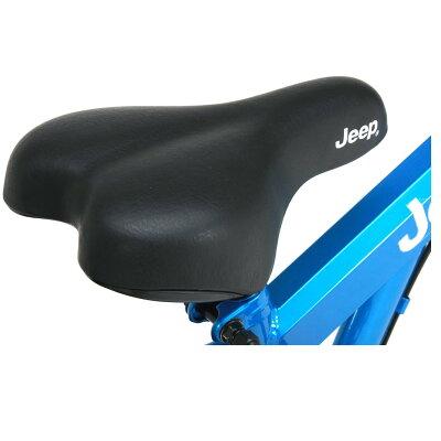 jeep自転車Jeepジープマウンテンバイク子供用自転車16インチ18インチ2017年モデルスタンドセット