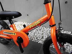 【送料無料】補助輪パスしてラクショーライダー[2歳半〜9歳]子供自転車16インチ18インチ