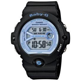 【期間限定ポイント3倍 7/26 1:59まで】CASIO カシオ 腕時計 レディース Baby-G BG-6903-1JF ベビーG