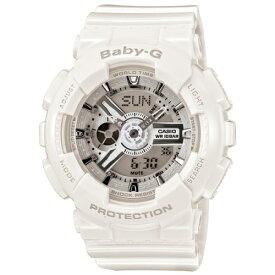CASIO カシオ 腕時計 レディース Baby-G BA-110-7A3JF ベビーG