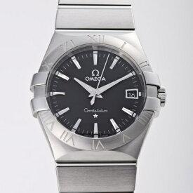 OMEGA オメガ コンステレーション 腕時計 メンズ 123.10.35.60.01.001