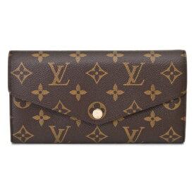 LOUIS VUITTON ルイヴィトン 財布 M60531 モノグラム ポルトフォイユ・サラ