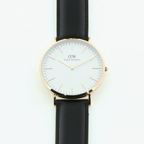 Daniel Wellington ダニエルウェリントン 腕時計 メンズ 0107DW クラシック シェフィールド 【del11】