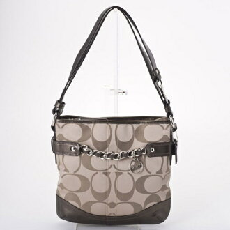 COACH OUTLET coach outlet bag F19730 SKHBZ signature