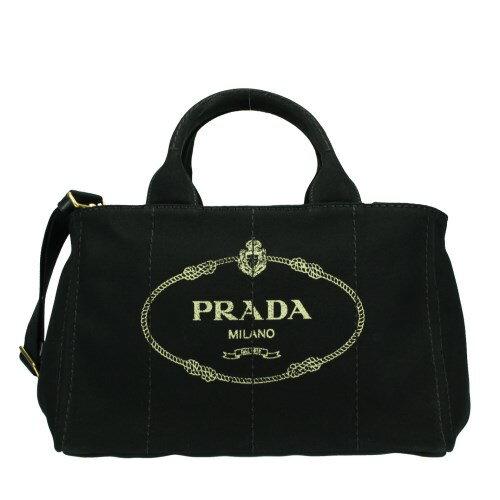 PRADA プラダ CANAPA カナパ トートバッグ 1BG642 ZKI F0002 NERO