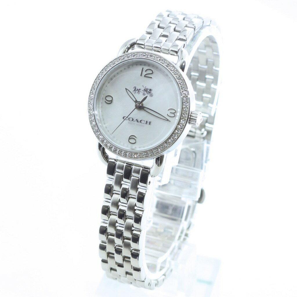 COACH コーチ 腕時計 レディース 14502477 DELANCEY デランシー
