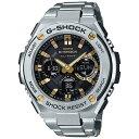 CASIO カシオ 腕時計 GST-W110D-1A9JF G-SHCOK ジーショック メンズ
