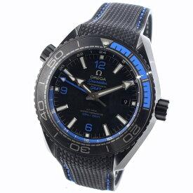 OMEGA オメガ シーマスター プラネットオーシャン 600M 腕時計 メンズ 215.92.46.22.01.002
