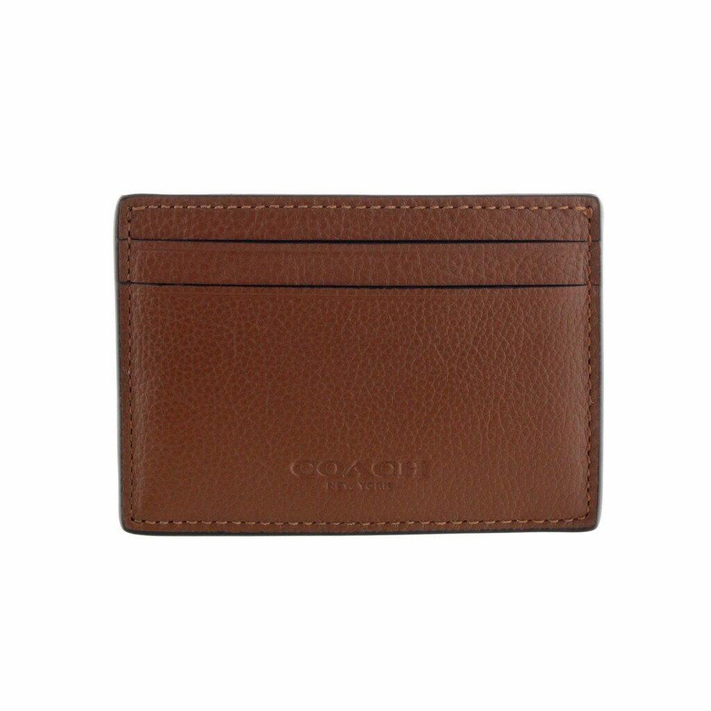 【最大1,000円OFFクーポン配布中】COACH OUTLET コーチ アウトレット カードケース F75459 CWH 【ccoo】