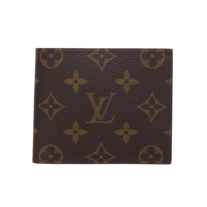 competitive price df34f 55c74 LOUIS VUITTON ルイヴィトン 財布 モノグラム ポルトフォイユ ...