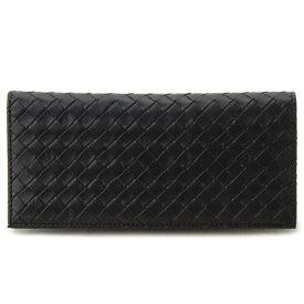 monte SPIGA モンテスピガ 財布 メンズ MOSQS373BK ブラック 長財布