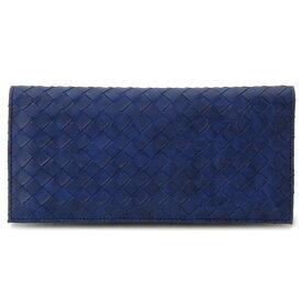 monte SPIGA モンテスピガ 財布 メンズ MOSQS373NV ネイビー 長財布
