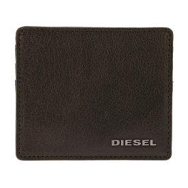 DIESEL ディーゼル カードケース メンズ X03921 PR271 T2189