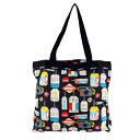 LeSportsac レスポートサック トートバッグ 2516 P795 SIMPLY SQUARE TOTE 【les5】