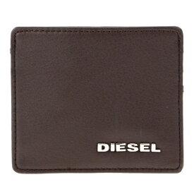 DIESEL ディーゼル カードケース メンズ X03153 PS777 T2184