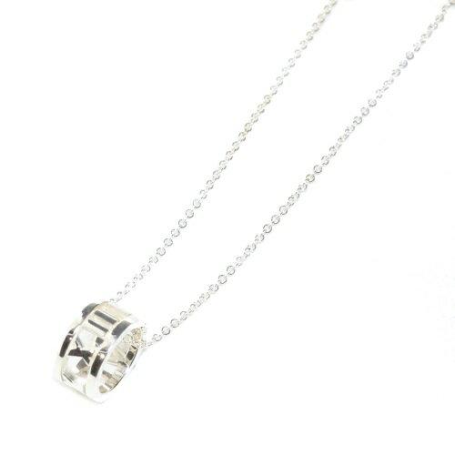 Tiffany&Co. ティファニー ネックレス 35540954 アトラス オープン スモール