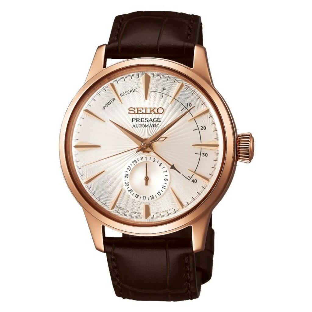 セイコー SEIKO PRESAGE プレザージュ 腕時計 メンズ SARY082