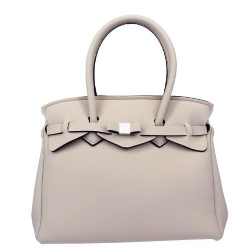 SAVE MY BAG セーブマイバッグ MISS ミス ハンドバッグ 10204N MOSAICO