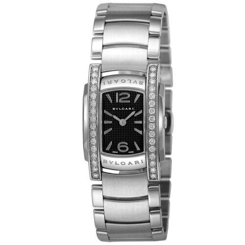 BVLGARI ブルガリ 腕時計 レディース アショーマD AA35BSDS