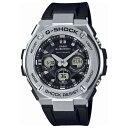 【24時間限定ポイント3倍】CASIO カシオ 腕時計 メンズ G-SHOCK GST-W310-1AJF G-ショック