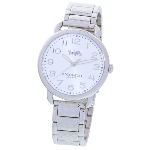 COACH コーチ 腕時計 レディース 14502495 DELANCEY デランシー シグネチャー 【cochss】