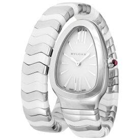 BVLGARI ブルガリ 腕時計 レディース セルペンティ SP35WSWCS.1T