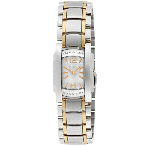BVLGARI ブルガリ 腕時計 レディース アショーマD AA26C6SPGS