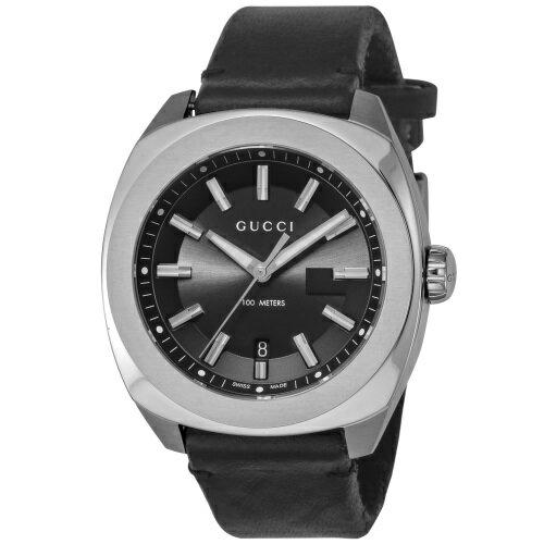 GUCCI グッチ 腕時計 メンズ GG2570 ブラック YA142206
