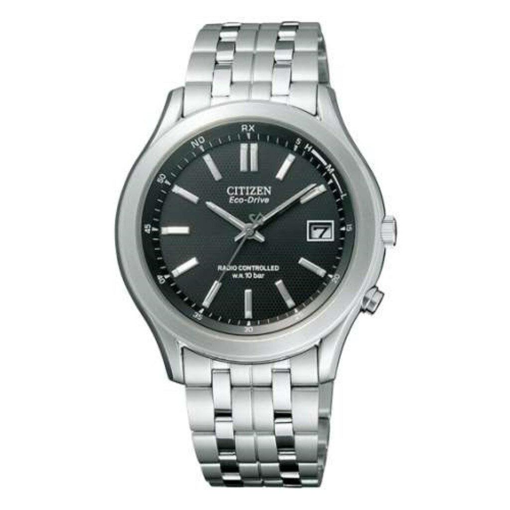 シチズン CITIZEN 腕時計 メンズ FORMA FRD59-2391 フォルマ