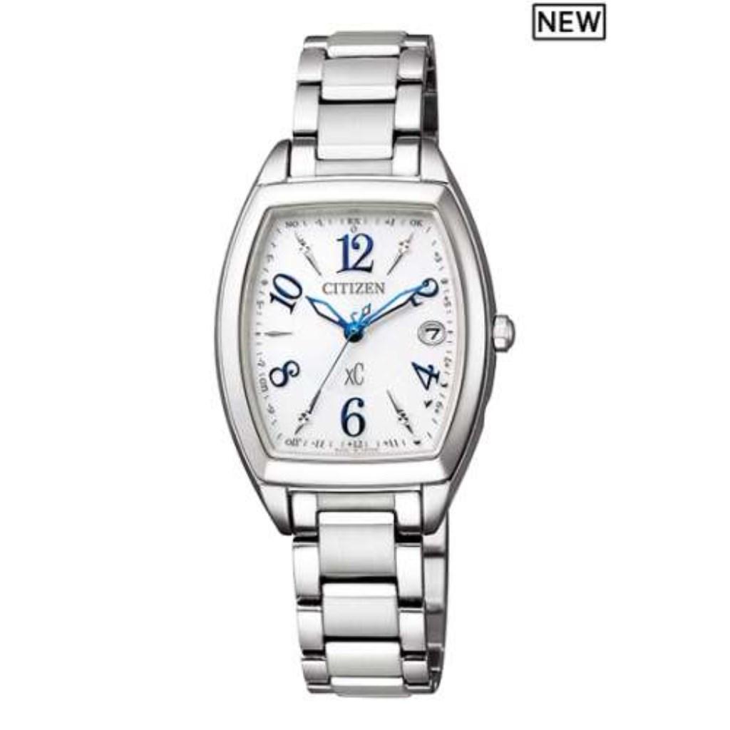 シチズン CITIZEN 腕時計 メンズ XC ES9391-54A クロスシー