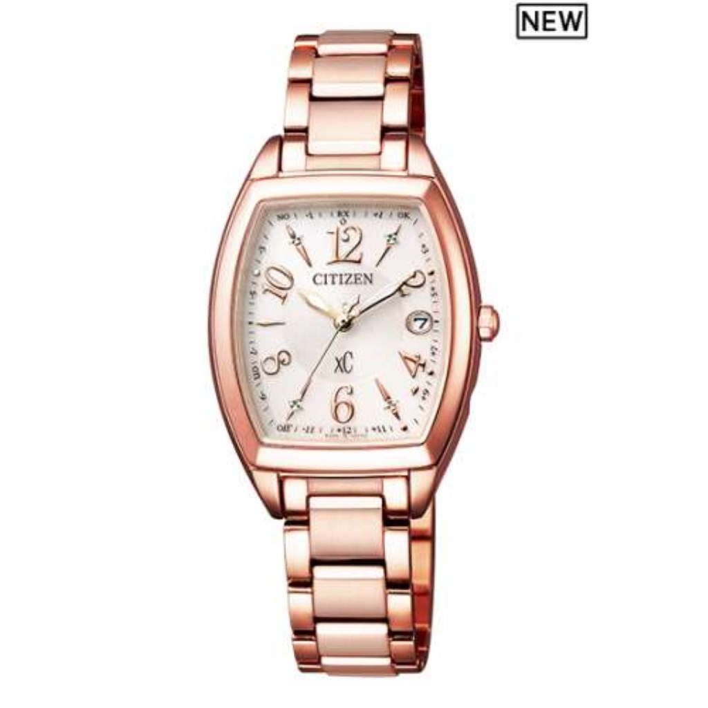 シチズン CITIZEN 腕時計 メンズ XC ES9392-51W クロスシー