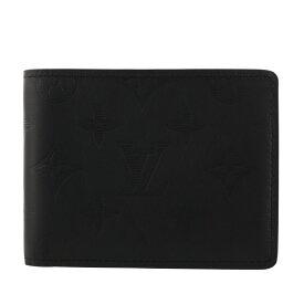 【期間限定ポイント2倍】LOUIS VUITTON ルイヴィトン 二つ折り財布 ポルトフォイユ ミュルティプル M62901
