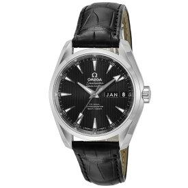 OMEGA オメガ 腕時計 メンズ シーマスター アクアテラ 231.13.39.22.01.001