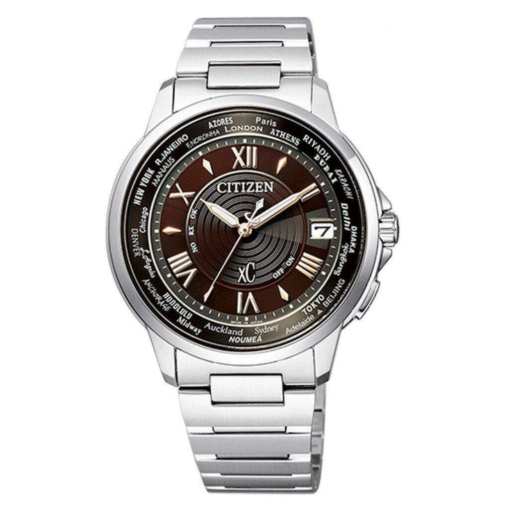 シチズン シチズン 腕時計 メンズ XC CB1020-71X クロスシー