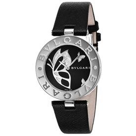 BVLGARI ブルガリ 腕時計 レディース B-ZERO1 ブラック BZ35BDSL