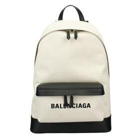 BALENCIAGA バレンシアガ バックパック メンズ NAVY BACKPACK ブラック 392007 AQ3AN 9260