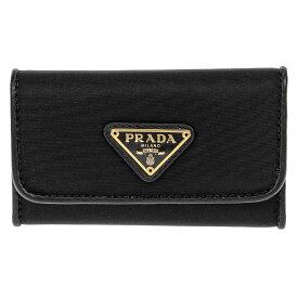 PRADA プラダ キーケース レディース ブラック 1PG222 2B15 F0002 NERO