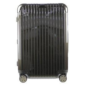 リモワ RIMOWA スーツケース サルサ デラックス 63L E-Tag 831.63.33.5