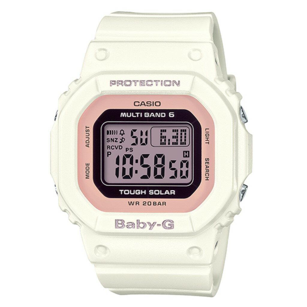 CASIO カシオ 腕時計 レディース Baby-G BGD-5000-7DJF ベビーG