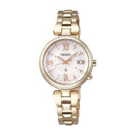 【期間限定ポイント10倍】セイコー SEIKO 腕時計 レディース LUKIA SSQV058 ルキア