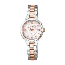 【期間限定ポイント3倍】セイコー SEIKO 腕時計 レディース LUKIA SSVW146 ルキア