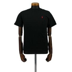POLO RALPH LAUREN ポロ ラルフローレン Tシャツ メンズ Lサイズ ブラック 323674984
