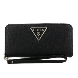 【期間限定ポイント5倍】Guess ゲス 長財布 レディース ブラック VG729146 BLACK