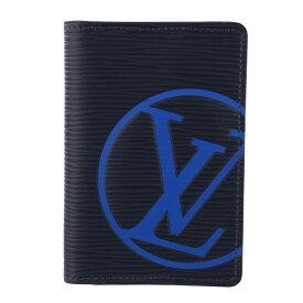 LOUIS VUITTON ルイヴィトン カードケース メンズ オーガナイザー・ドゥ ポッシュ エピ M67905
