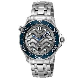 OMEGA オメガ 腕時計 メンズ シーマスターダイバー300M グレー 210.30.42.20.06.001