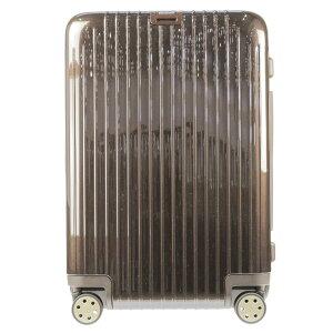 リモワ RIMOWA スーツケース サルサ デラックス 85L ブラウン 830.65.52.4
